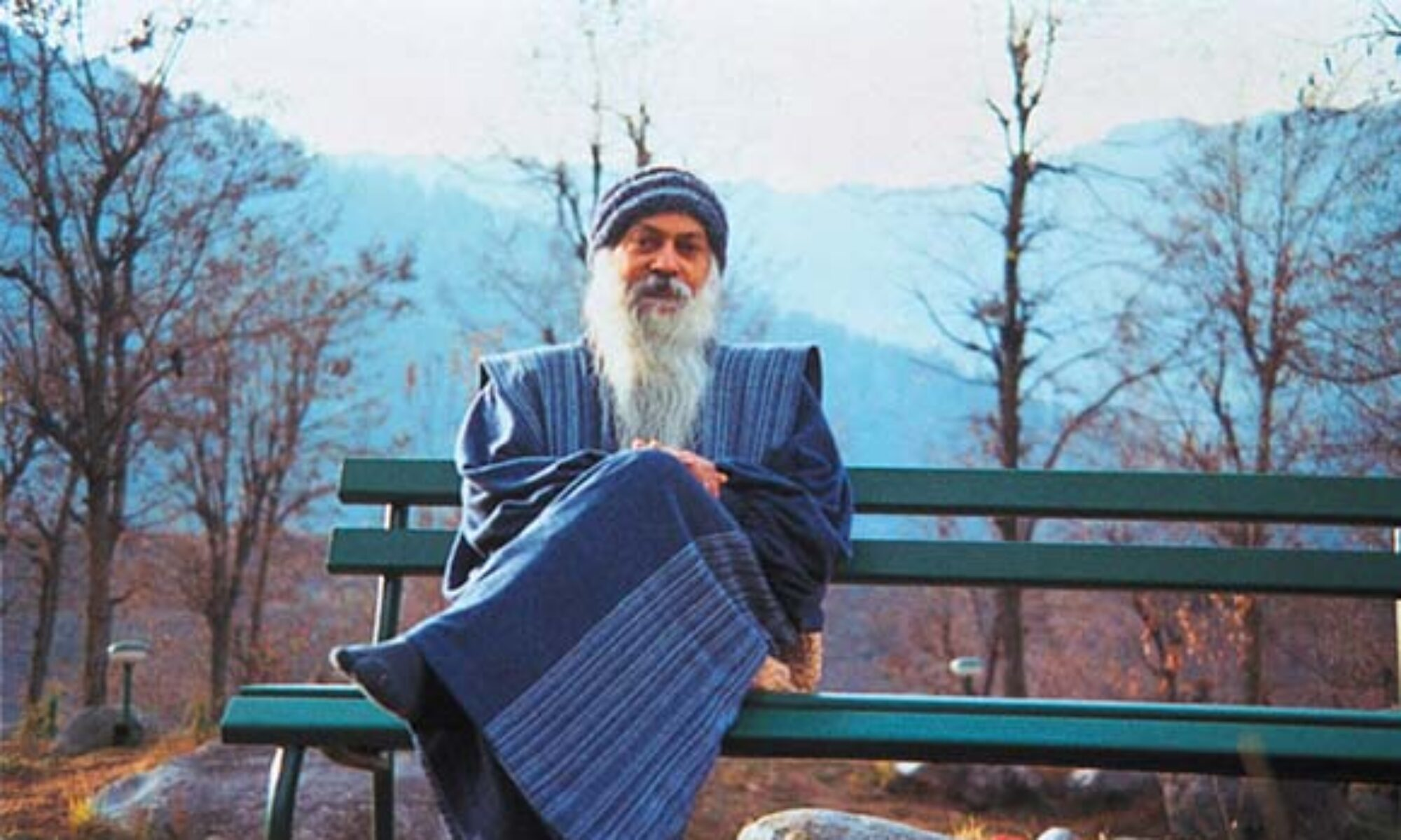 Osho Silence Valley